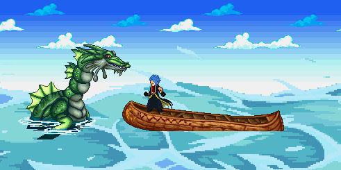 Morpheus-Sea beast