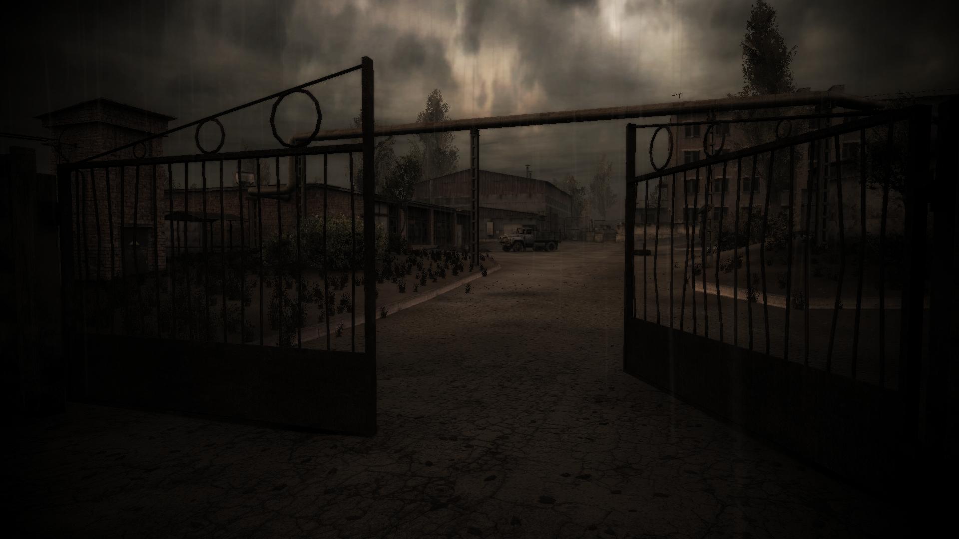 S T A L K E R Call Of Pripyat Wallpaper By The Dark Corporation