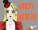 circus dress up