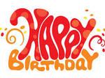 Happy Birthday Gif!!