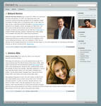 Librio - Wordpress Theme