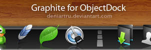 Graphite for ObjectDock