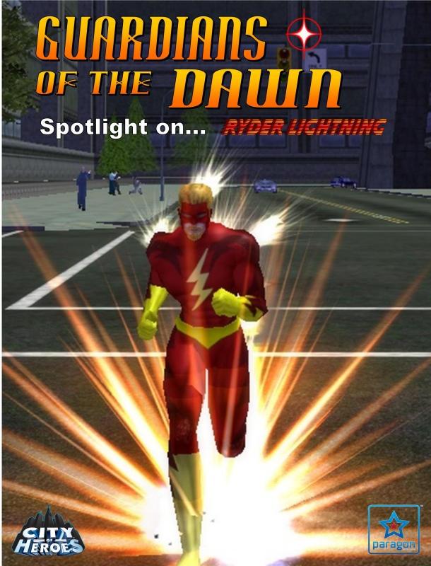 Guardians of the Dawn 02 by djmatt2