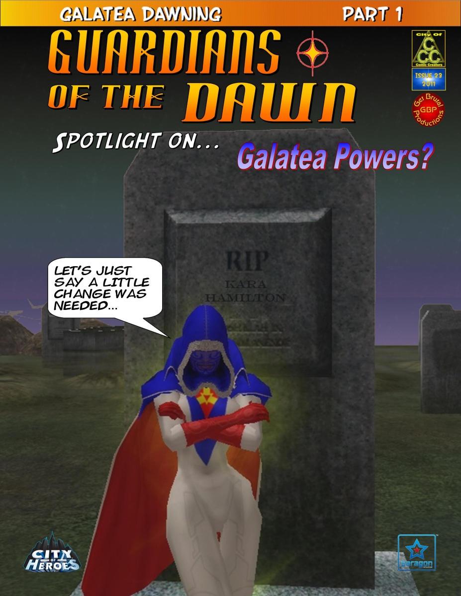 Guardians of the Dawn 23 by djmatt2