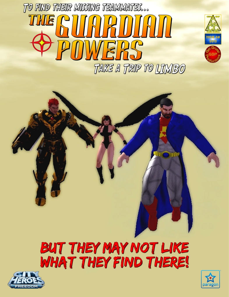 The Guardian Powers 08 by djmatt2