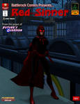 Battlerock Comics Presents - 02 Red Sinner