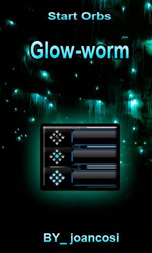 Glow-worm by joancosi