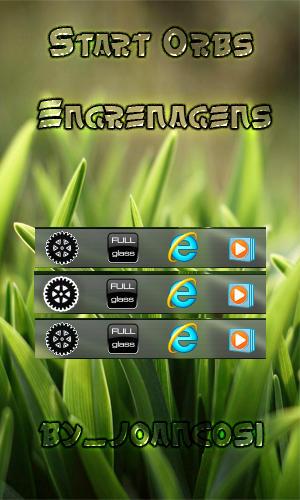 Engrenagens by joancosi