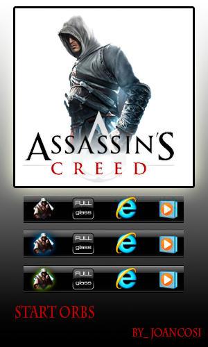 Assassins Creed by joancosi