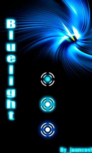 BLUELIGHT by joancosi