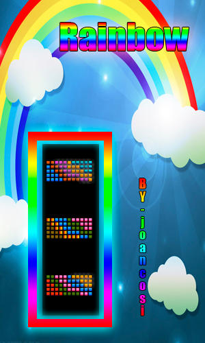 Rainbow by joancosi