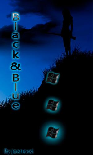 BlackBlue by joancosi