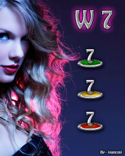 W7 by joancosi