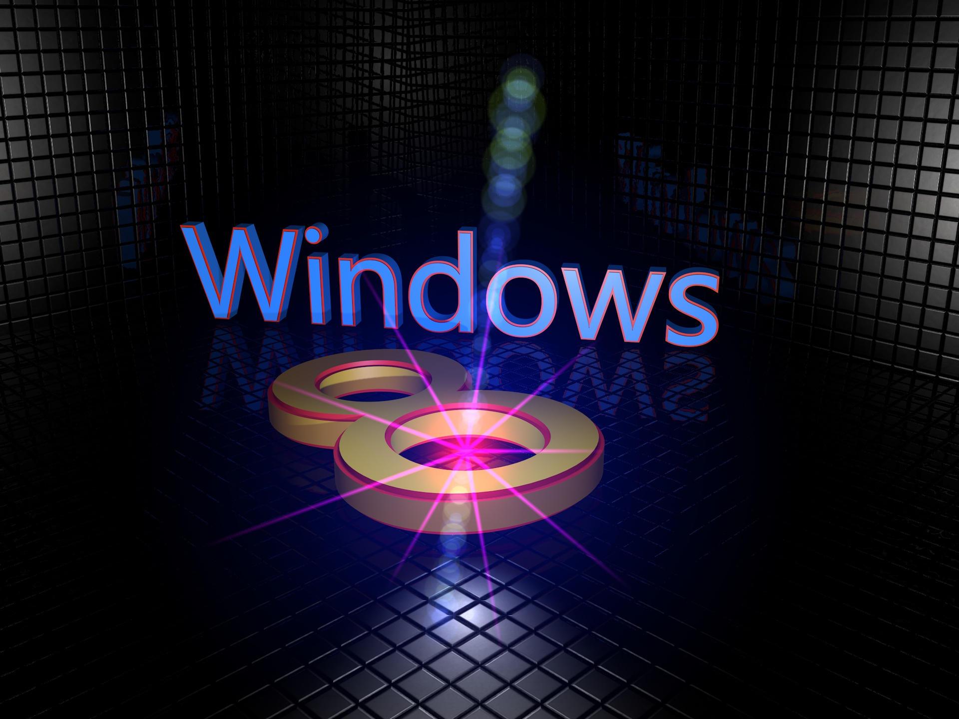 Wallpaper Windows 8 by joancosi