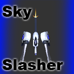 Project: SkySlasher by KuGinh