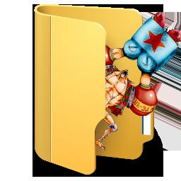 Franky Op Icon Download By Antoniomasterperes On Deviantart