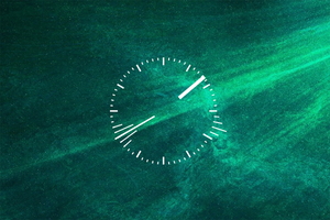 Beta Clock 1.2 by GemiWagner