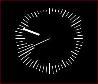 Beta Sound Clock 1.0 by GemiWagner