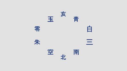 Akatsuki Background by Thiamond
