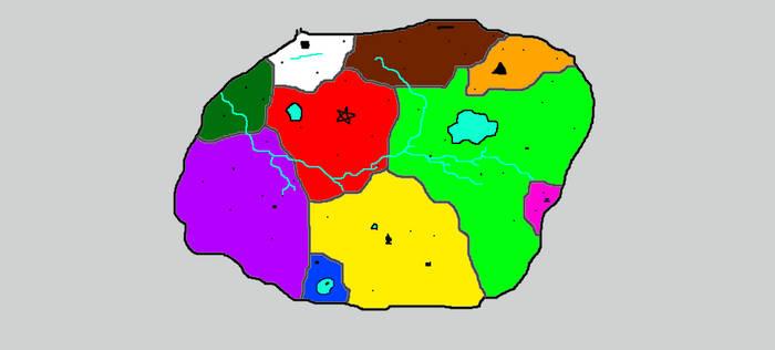 map of pyrolimpia