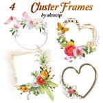 Cluster Frames