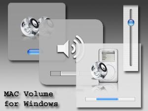 MAC Volume Release