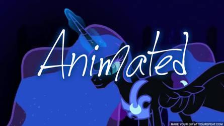 Heh, I...am a Nightmare by Original-Luna