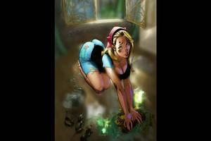 Disney Fantasy Cinderella