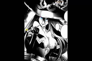 Goblin Slayer Witch