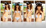Aki Hoshino Col 01