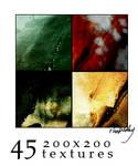 Grungy 200x200 textures