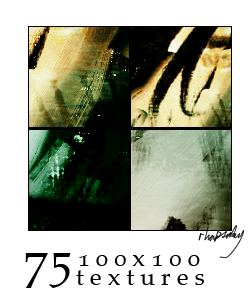 75 100x100 Abstract textures by rhapsody-iv