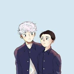 Chansoo by T5S