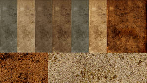 textures pack rust-stone