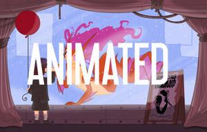 Amazing Mermaid by Anxietydecending