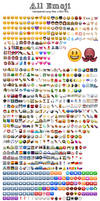 Whatsapp Emoji Collection