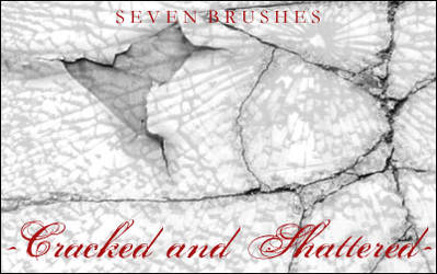 Cracked and Shattered by deadconfessions