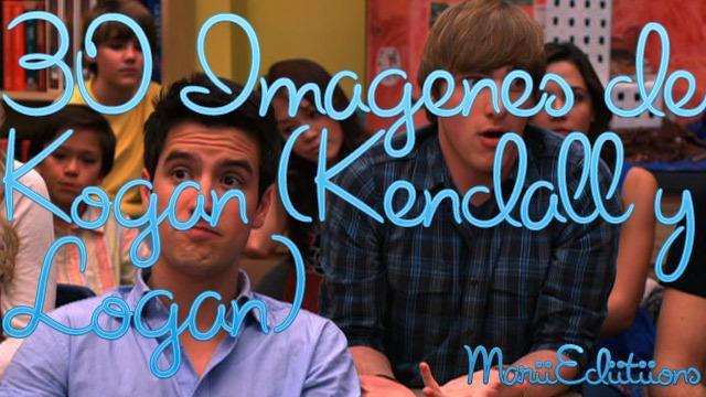 Pack de 30 Imagenes de Kogan 'Kendall y Logan' by MariiEdiitiions