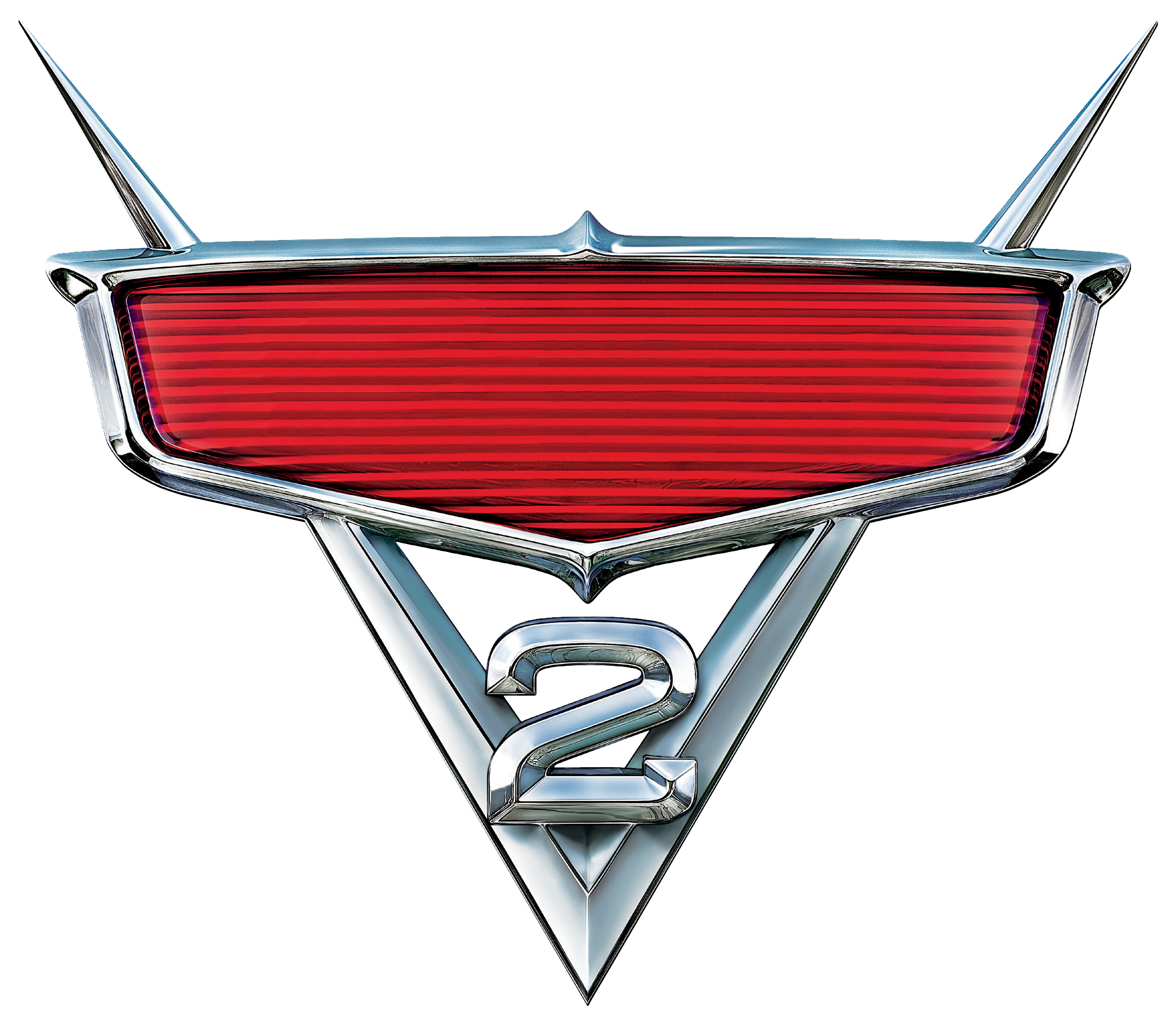 Cars Disney Logo By Shockbr On Deviantart