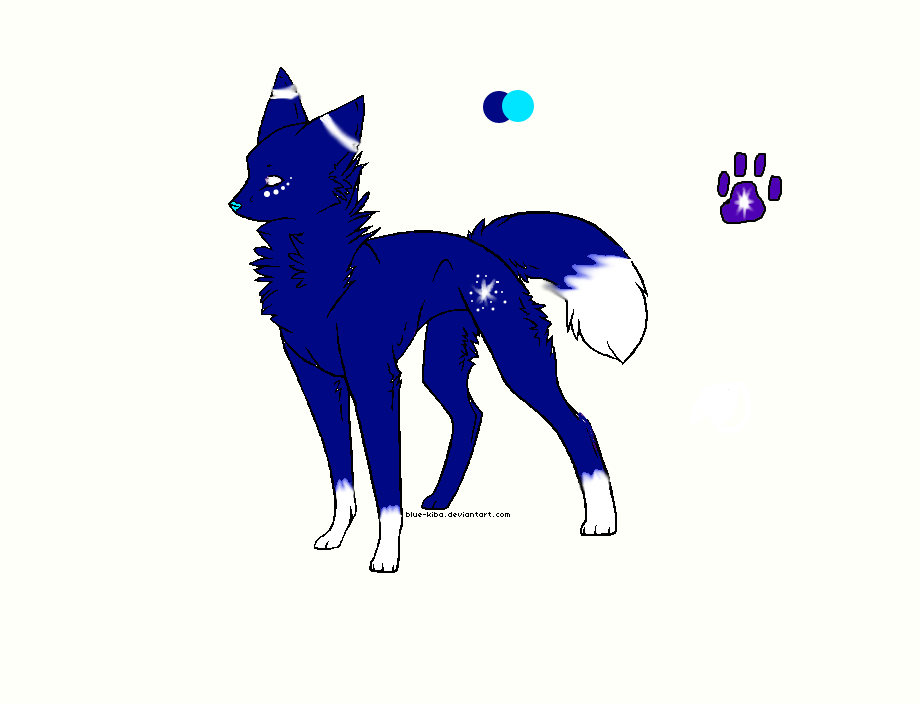 Contest entry for The-Koneko by 2006magicpuppy