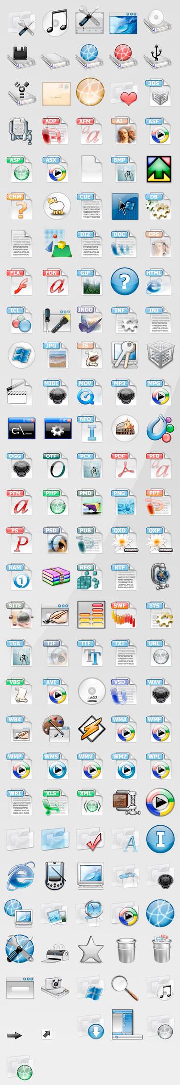 Gloss IP by PixelPirate
