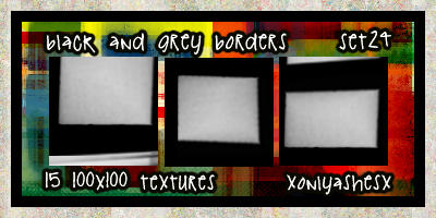 texture set 24 by xonlyashesx