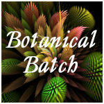 3D_Botanical_Batch by terforpova