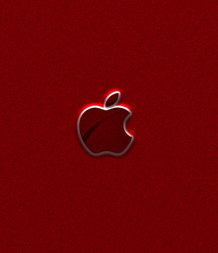 Red Apple wallpaper by DeXi811026 ...