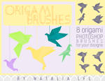 LFL Resources. Origami Ps Brushes