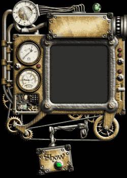 Album Machine