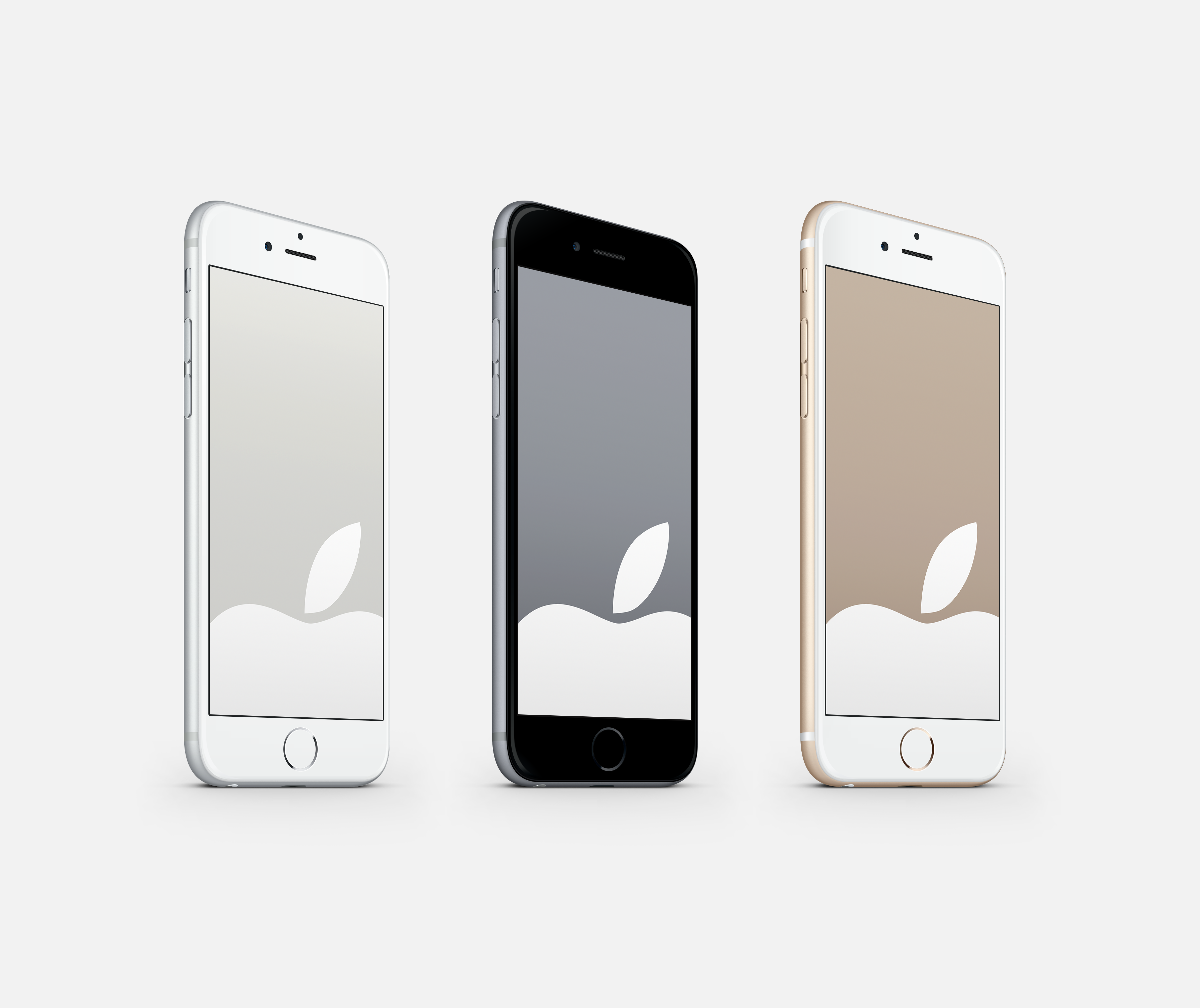 Iphone 6 M Wallpaper: Apple-Wallpapers Optimised For IPhone 6 And 6 Plus By