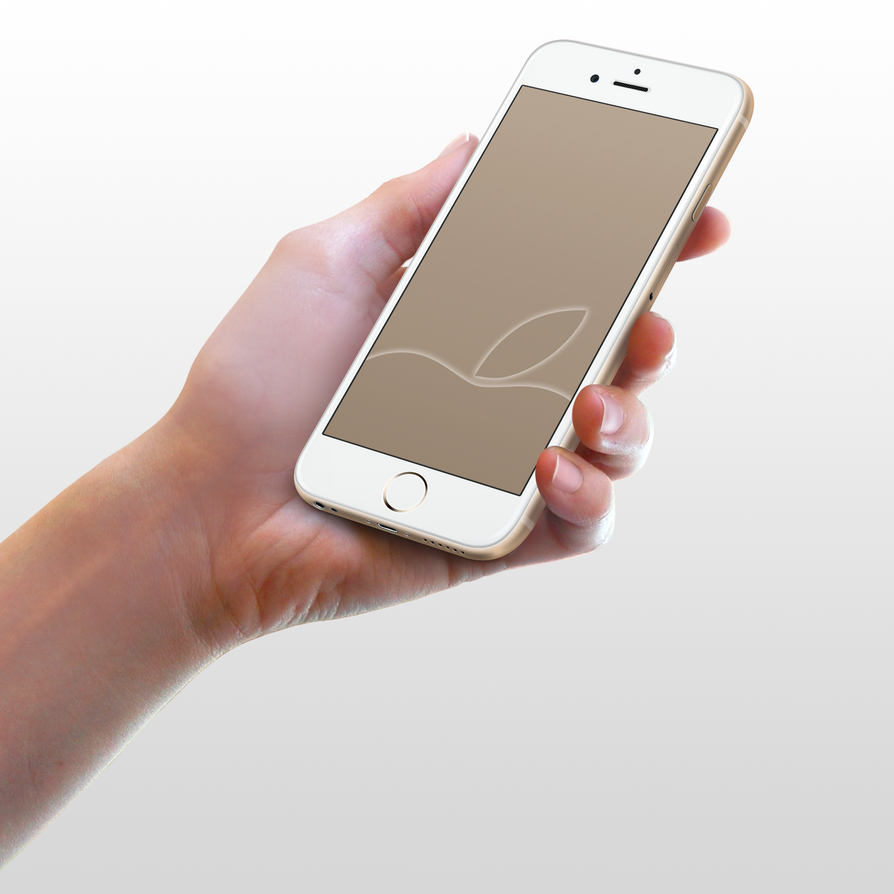 Gold Wallpaper For IPhone 6 And Plus By Kiwimanjaro