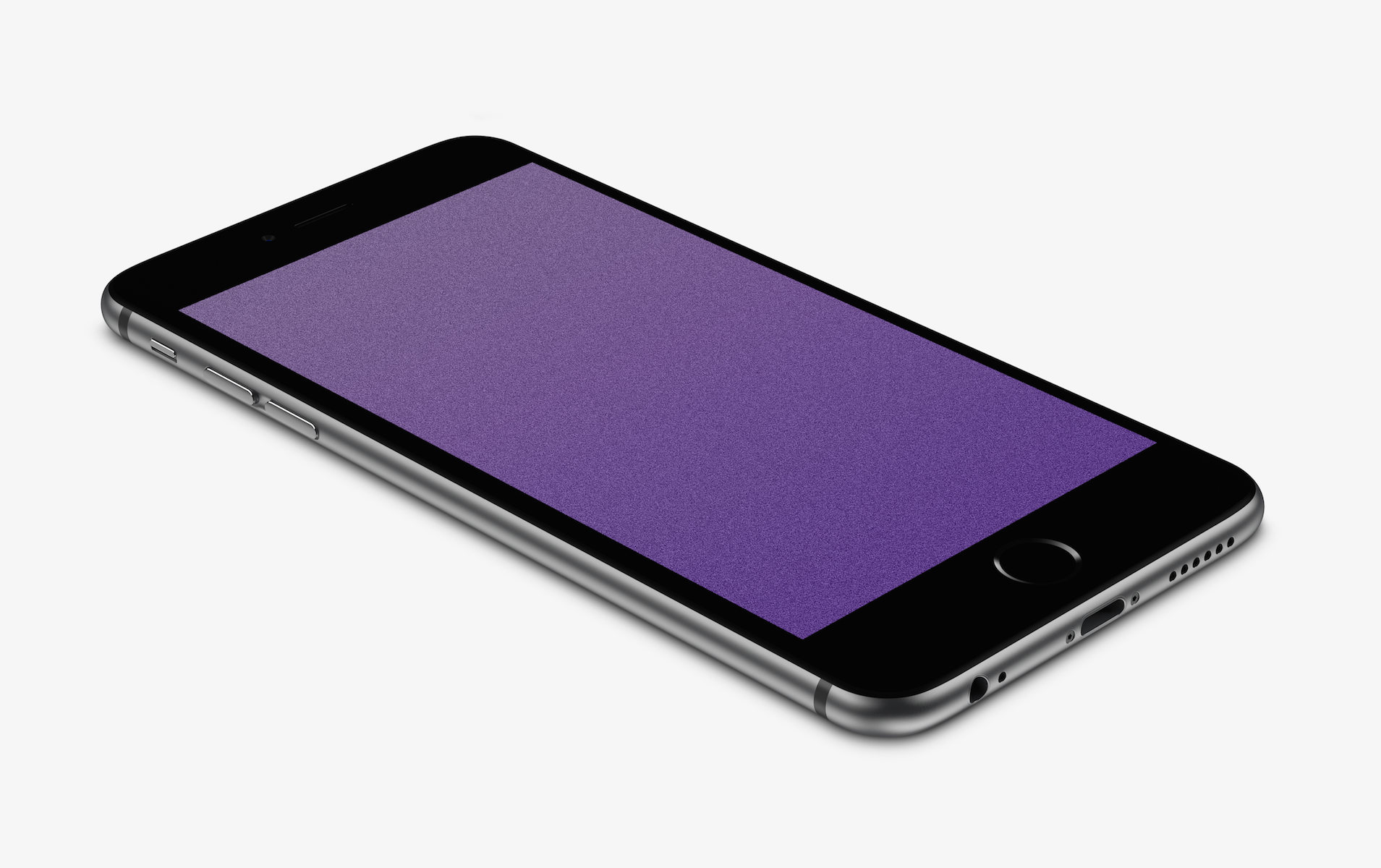 Purple Sandy Wallpaper For IPhone 6 And 6 Plus By