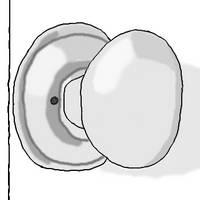 Doorknob Practice